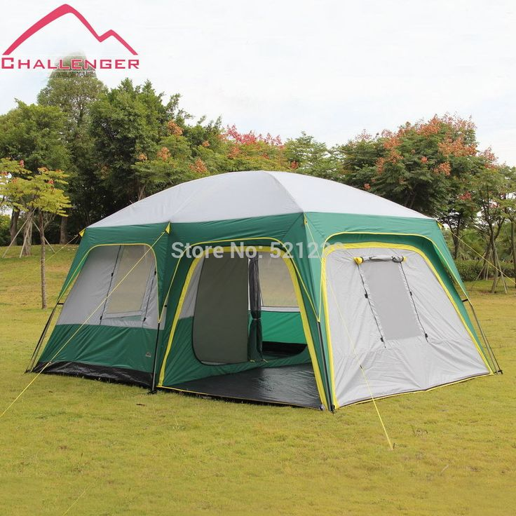 Like and Share if you want this  2014 hot sale/ale Challenger 8-10 persons big family double layer outdoor camping rain/waterproof tent 2 bedrooms 1 living room   Tag a friend who would love this!   FREE Shipping Worldwide   Get it here ---> http://extraoutdoor.com/products/2014-hot-saleale-challenger-8-10-persons-big-family-double-layer-outdoor-camping-rainwaterproof-tent-2-bedrooms-1-living-room/