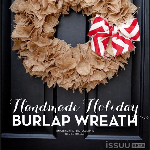 Santa Tulle Wreath Tutorial | Tulle wreath tutorial, Tulle ... - photo#20