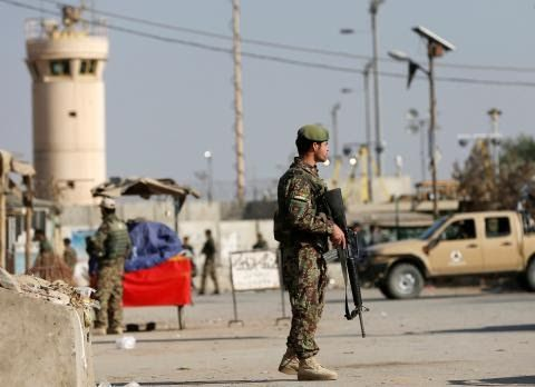 43 Dead in Taliban Attack on Afghan Army Camp