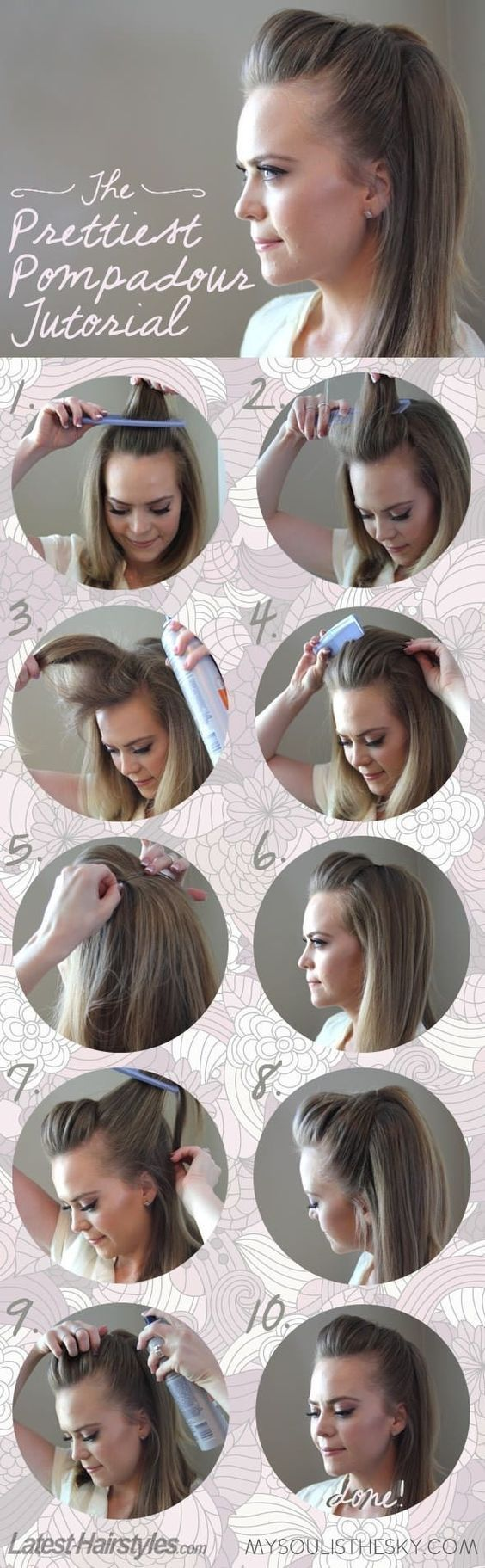 Professional hairstyles differ depending on the job, but the most important thing to remember in any