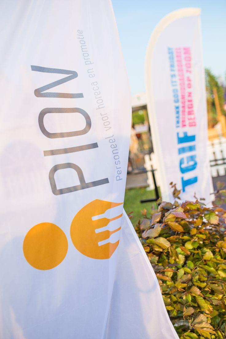 PION Horeca & Promotie is een van de initiatiefnemers van TGIF Bergen op Zoom! #TGIF #PION #horecapersoneel #horecamedewerkers #promotiemedewerkers