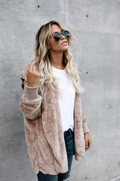 Prepare to Lose It When You See These 11 Faux-Fur Coats on Amazon — All Under $50