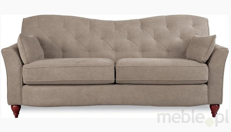 Sofa Trof 3, Sedia - Meble
