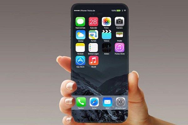Apple iPhone 8 vai definir 'nova tecnologia' para todos os próximos iPhones