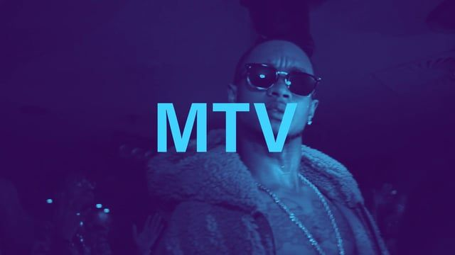 "GRAPHIKA    ""Loud color toned images, dynamic shifting typography, and punchy vibrant accents pair with the visual symbolism of mannequins. Igniting the question of who will rise to fame next at this years MTV's Video Music Awards."""
