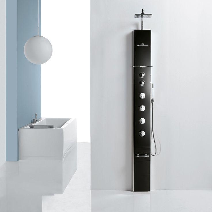 Oltre 25 fantastiche idee su doccia a cascata su pinterest docce sognare doccia e soffioni doccia - Arredo bagno pozzuoli ...