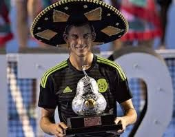Dominic Thiem, Mexico 2016