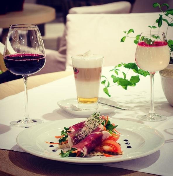 dinner | food | meal | wine | coffe | cocktail | drink | Hotel Rzeszów