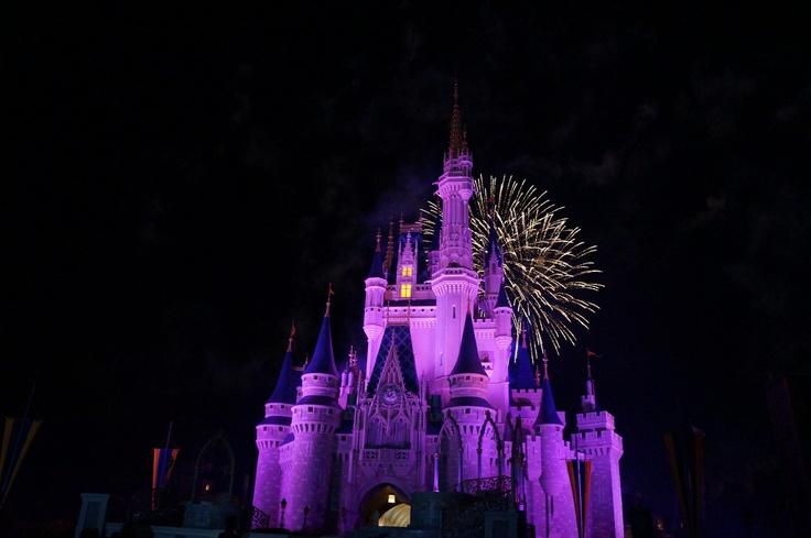 Magic Kingdom. Orlando FL