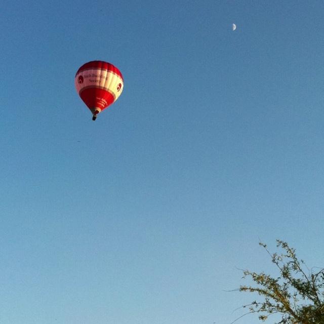 Airborne limo: Hot Air, Airborne Limo, Air Balloon, Purpose, Design