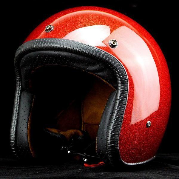 2018 New Gloss Novelty Motorcycle Helmet Https Bikerterritory Com Collections Open Face Helmets Products New Glossy Motorcycle Helmet