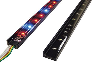 Rampage Light Bar, Rampage Tailgate Light Bar, Rampage LED Light Bar