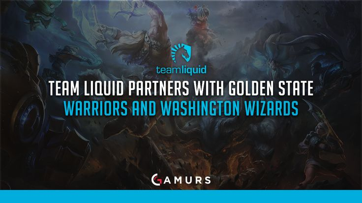 Leonsis, majority owner of the NBA's Washington Wizards, joins Team Liquid as co-Executive Chairman. Guber, co-owner of the NBA's Golden State Warriors, also joins Team Liquid under the title of co-Executive Chairman.