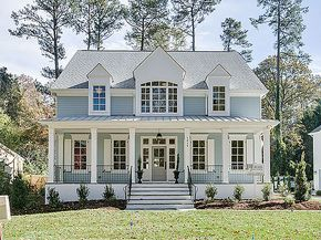 Raleigh Custom Home Builders, Home Remodeling, Renovations. DJF Builders, Inc - Homes For Sale