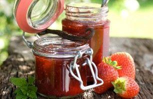 Recept voor aardbeienjam |Vers van de Teler