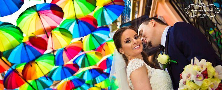 Angajeaza un fotograf profesionist la nunta, lasa amintirile pe seama profesionistlor.