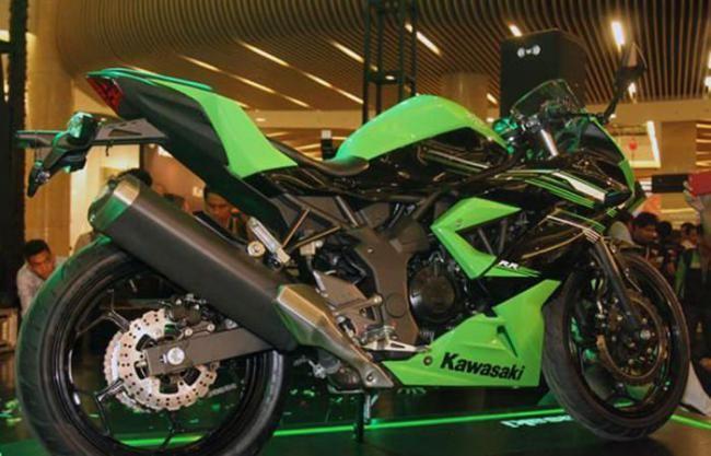 Harga Moge Kawasaki Siap Naik - Vivaoto.com - Majalah Otomotif Online