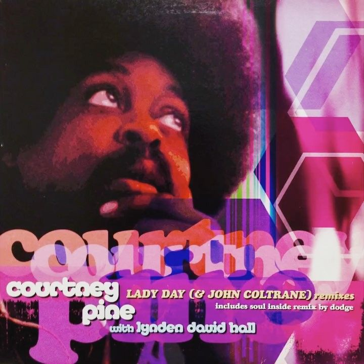 . Courtney Pine - Lady Day (& John Coltrane) Gil Scott-Heronのカバー Cover song of Gil Scott-Heron 最近はジャケットをDNGで撮影してから正方形に加工してます 少しは良くなったんだろうか???(汗) Recently I shoot the sleeve with DNG before processing. Is the image a little better? #courtneypine #ladyday #lyndendavidhall #gilscottheron #dodge #soulinside #futurejazz #groundbeat #instavinyl #instamusic #music #song #12inch #instamusica #vinyl #vinylrecord #レコード #record #hiphop #vinyllife #musica #recordjunkie #lp #analog #アナログ盤…