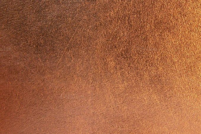 Copper Foil Texture Background By Mousemade Photos On Creative Market Texture Textured