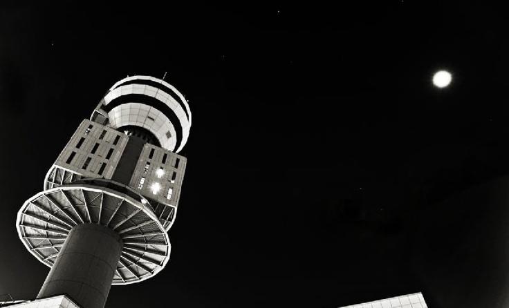 Malpensa airport - Tower