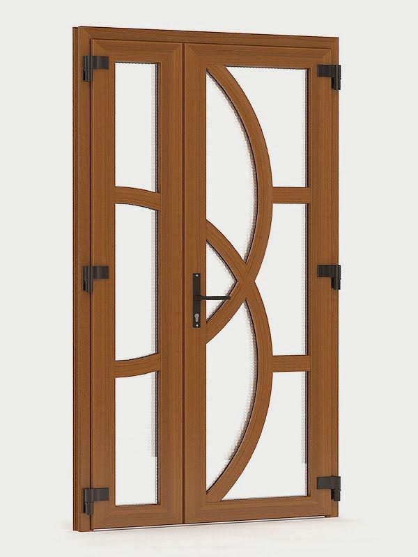 """Exclusive door - """"Steamware"""""""