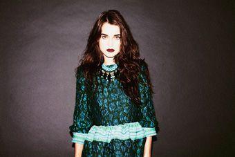 Hannah MacLeod Fashion Stylist   London   UK
