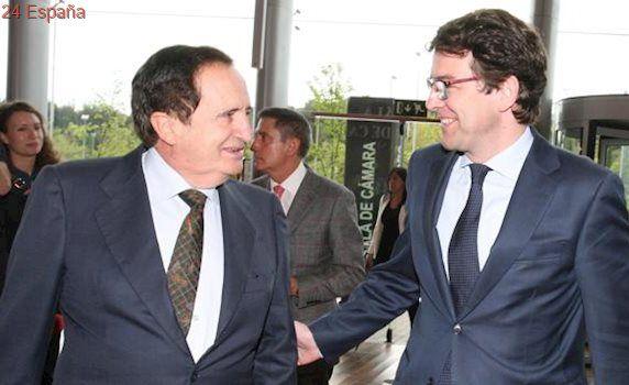 Lucas se decanta por Fernández Mañueco para presidir el PP de Castilla y León