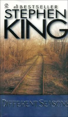 Different Seasons by Stephen King.