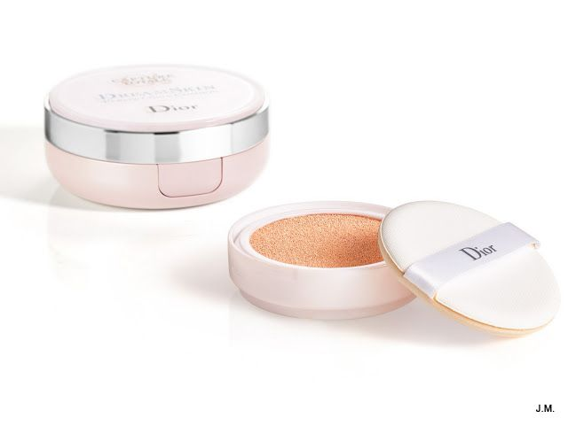 Review By J M Dior Capture Totale Dreamskin Perfect Skin Cushi Dior Capture Totale Perfect Skin Dior
