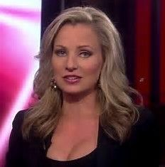 Image result for is sandra smith of fox news married
