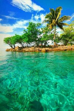 panikan island, zamboanga city - Beautiful Island