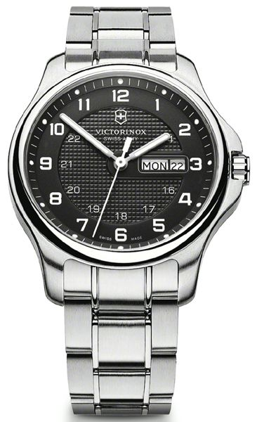 241590 - Authorized Swiss Army watch dealer - Mens Swiss Army Officers, Swiss Army watch, Swiss Army watches