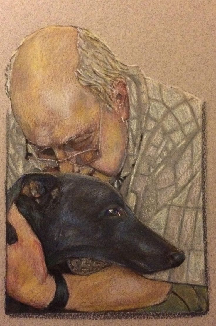 https://flic.kr/p/AuHQN8 | Untitled Greyhounds - beautiful, loyal & gentle companions