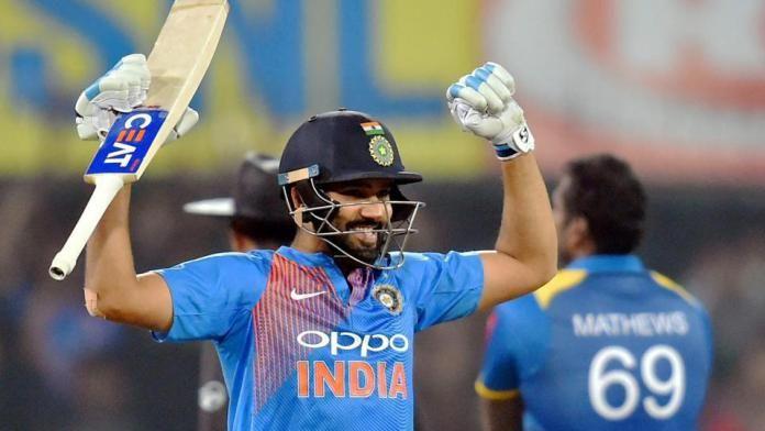 India cricket team | Sri Lanka tour of India 2017