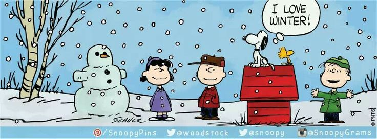 winter wallpaper charlie brown - photo #25