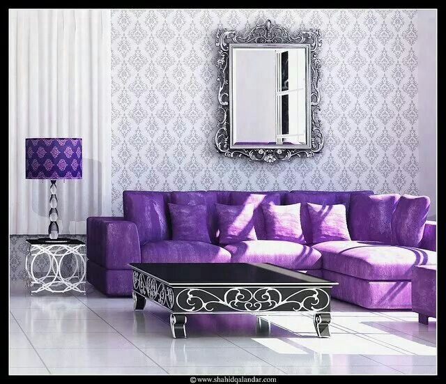1000 ideas about purple sofa on pinterest purple for Purple sofa