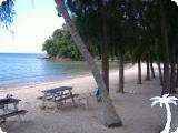 Port Dickson: beaches, lighthouse, mini zoo, ostrich farm