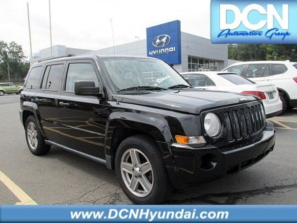 Used 2008 Jeep Patriot for Sale in MONMOUTH JUNCTION, NJ – TrueCar