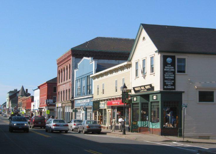 Yarmouth, Nova Scotia - Wikipedia