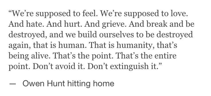 Owen Hunt, Grey's Anatomy