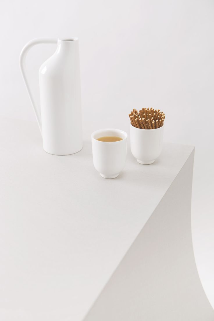 A Table, tableware collection designed by Fabrica design team for Atipico