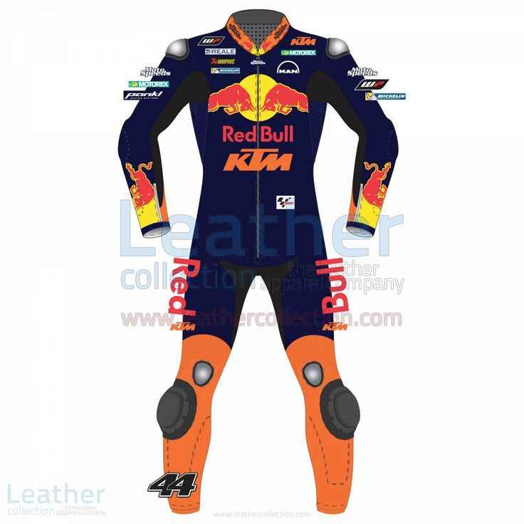 Pol Espargaro Red Bull KTM MotoGP 2017 Leather Suit  https://www.leathercollection.com/en-we/pol-espargaro-red-bull-ktm-motogp-2017-leather-suit.html  ##KTM_Leather_Suit, ##Pol_Espargaro, ##Red_Bull_Suit
