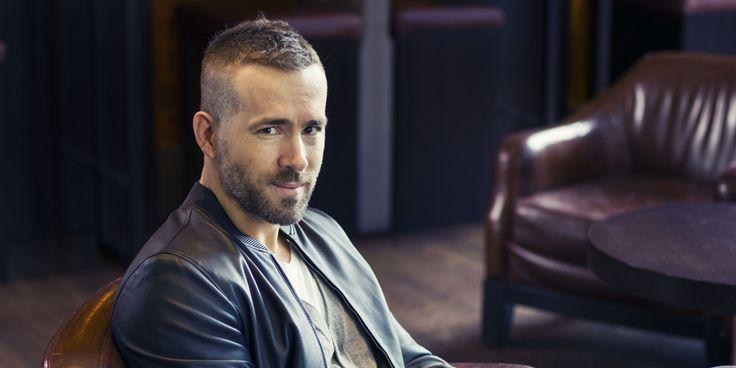 #Deadpool   Ryan Reynolds compara o filme com Lanterna Verde e rebate comentário de Steven Spielberg