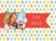 Verhuiskaarten VA 0,35 € | Kaartenhuis.nl
