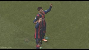 Pro Evolution Soccer 2015 PC Download
