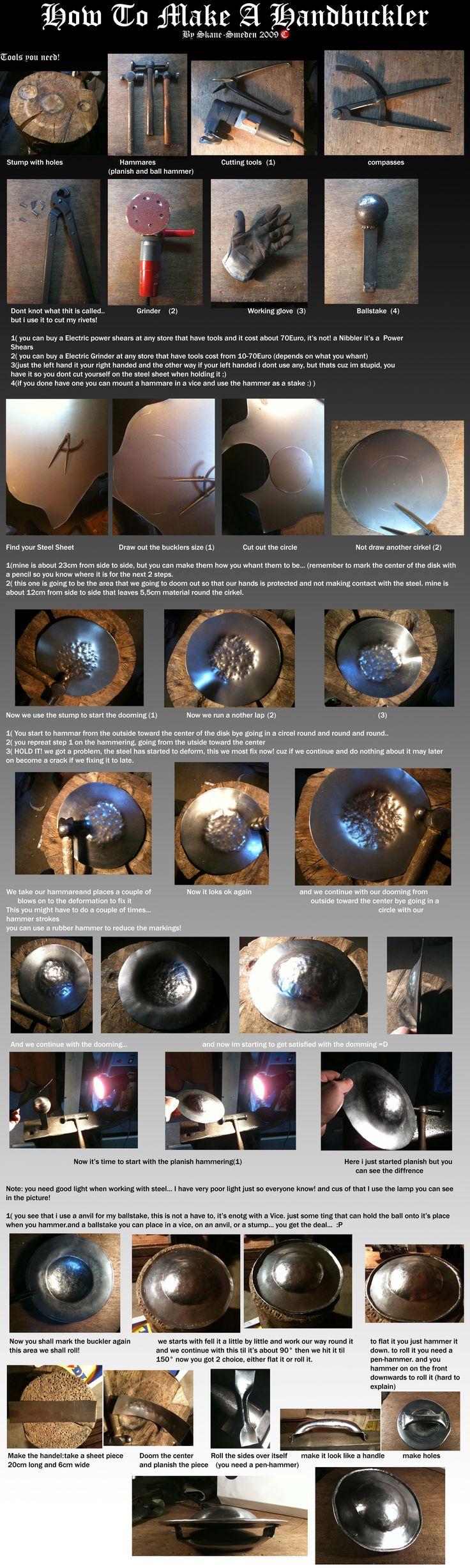 1. Tutorial - How to make a.. by Skane-Smeden.deviantart.com on @deviantART