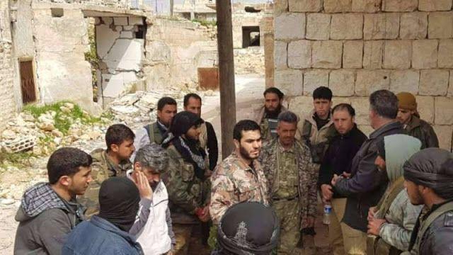 Oposisi terus gebuk Assad di Hama  Pejuang oposisi melakukan persiapan (Orient News)  Pejuang oposisi Suriah terus melakukan serangan terhadap rezim pemerintah di utara provinsi Hama. Serangan diluncurkan sejak Selasa (21/3). Selama tiga hari berturut-turut mereka meraih kemajuan besar. Desa dan kota-kota kecil diklaim sudah dibebaskan dari rezim. Hari Kamis (23/3) ini oposisi berhasil mengendalikan Desa Alexandria (barat kota Ma'ardas) dan Kokab (timur kota Sauran). Sementara Rabu (22/3)…