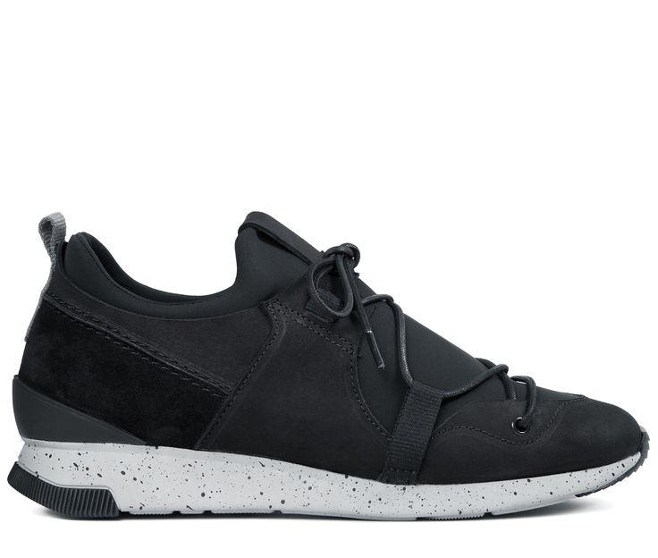 Sneaker Homme Pas cher en Soldes, Blanc, Polyuréthane, 2017, 40 41 42 43 44Stella McCartney