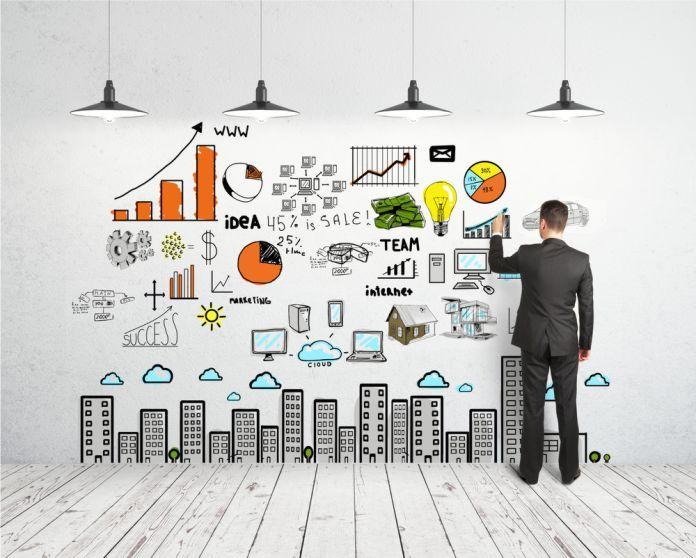 Nuevas estrategias de negocios: ¿Cómo generarlas a partir de la innovación? #Internet #Negocios #noticias