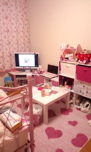 10 Ideas About Kawaii Bedroom On Pinterest Kawaii Room